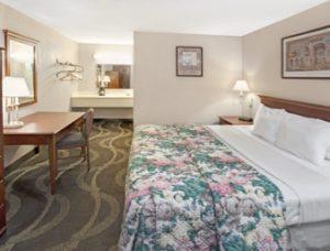 alsip hotel suites