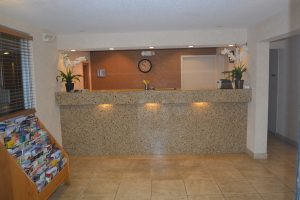 lodging in alsip il