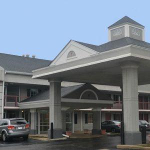 alsip hotel